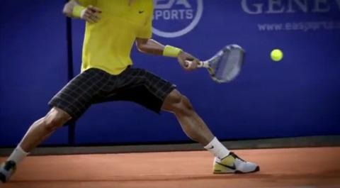 Grand Slam Tennis takes the court again next year.