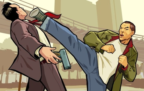 Nintendo thinks Chinatown Wars could have been a bigger hit for the DS if Take-Two had promoted it more.