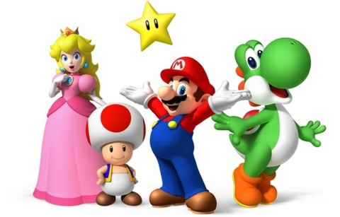 Mario and friends hope to return to profit next year.