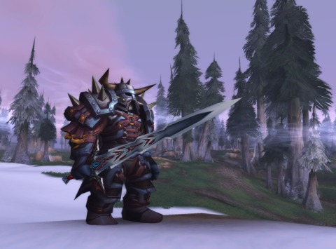 World of Warcraft is pushing Activision to higher operating margins.