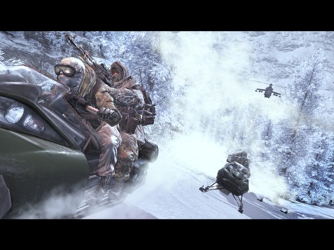 Modern Warfare 2 is just the beginning of Activision's expansion of the Call of Duty franchise.