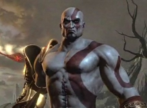 Kratos' killing time will come sooner than expected.