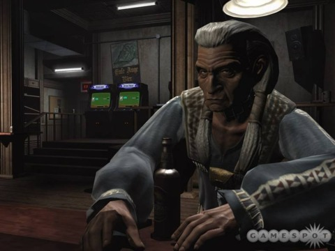 Portrayals of Native Americans are rare in games. Prey and Brave have come out since the study was conducted, but examples are still few and far between.