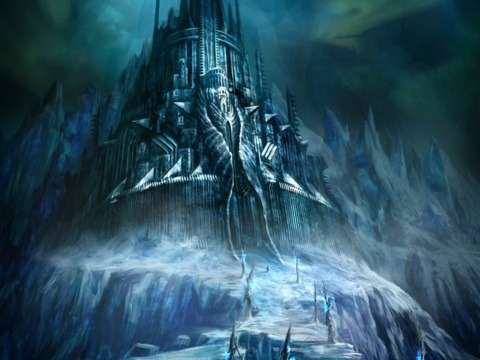Wrath of the Lich King sold enough copies in one day to make it the best-selling PC game of the year.