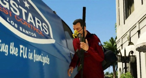 GTAV could be launched during March 2013, according to Bhatia.
