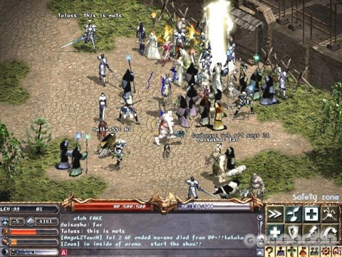 Lineage ends in the West on June 29.