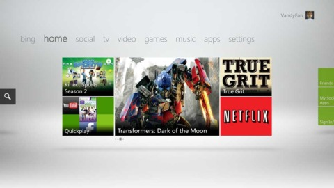 Xbox Live is expanding its offerings again.