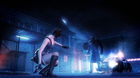 Low review scores didn't keep Operation Raccoon City from shipping 2 million units.