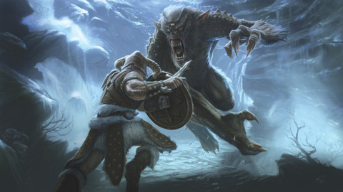 Details on Skyrim's first DLC appear to have come to light.