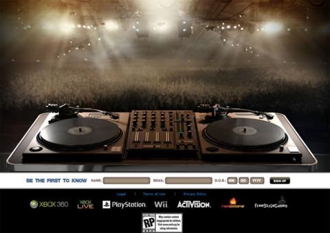 DJ Antihero?
