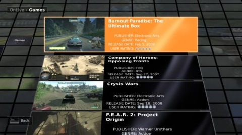 Yes, that does say Crysis.