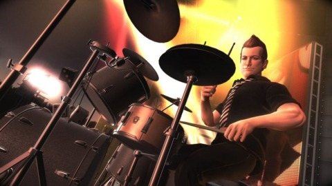 Mr. Cool knows how to keep the beat. Do you?