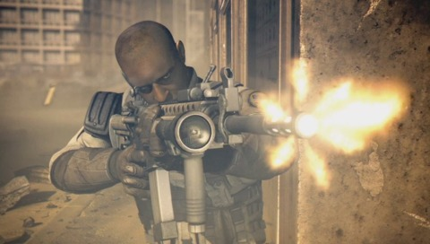 Spec Ops will now toe the line in mid-2012.