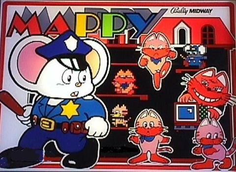 Mappy's a loose cannon, but he gets results.