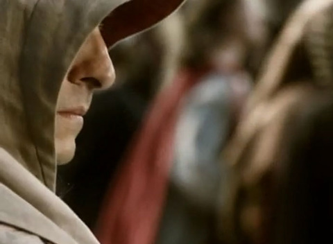 A live-action Assassin's Creed  is already in pre-production.