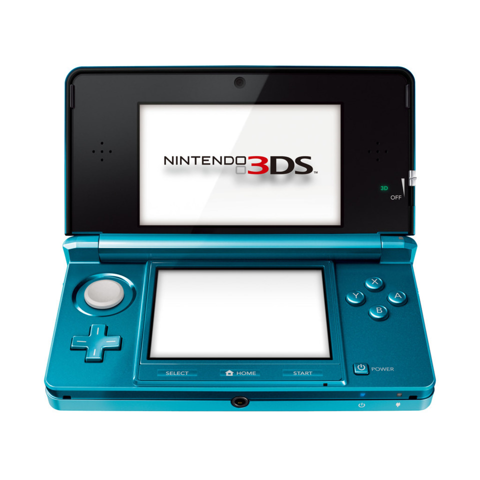 The DS family enters a new dimension today.