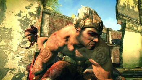 Enslaved didn't do as much monkey business as Namco had hoped.