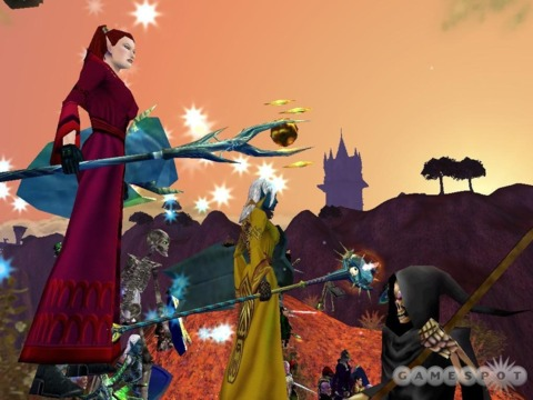 EverQuest is joining the GDC Online Hall of Fame.