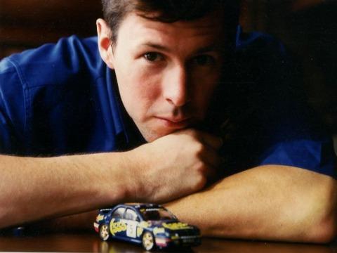Colin McRae, 1968-2007