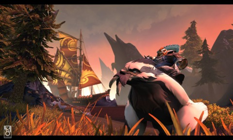 Amalur is your home away from home away from the home 38 Studios said it would sell for you.
