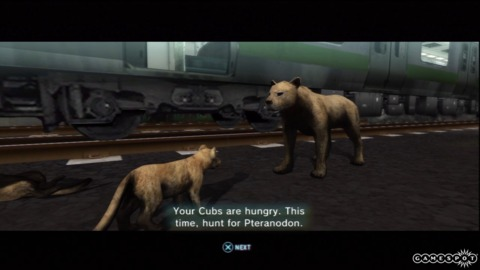 Players can raise a bloodthirsty Pomeranian army through the Vita soon.