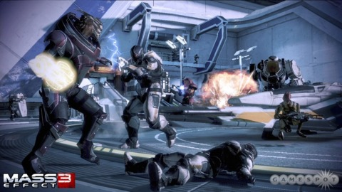 The BBB thinks Mass Effect 3 represents false advertising.
