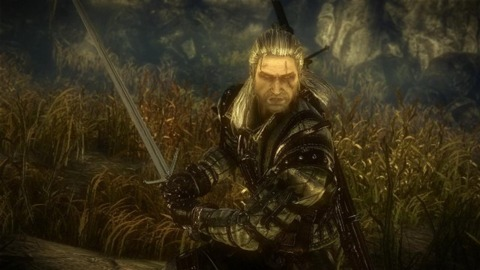 The Witcher 2: Assassins of Kings cast a spell on critics when it launched earlier this year.