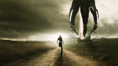 Gamers may get new Mass Effect 3 DLC as early as this week.