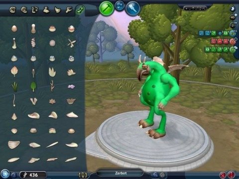 Although Wright acknowledges it was overhyped, the designer still thinks Spore was a success.