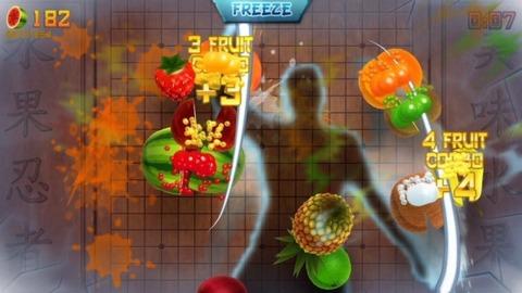 Fruit Ninja has put an end to Halfbrick's days of stealth development.