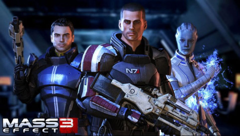 Mass Effect 3 needs to cook for a bit longer, says BioWare.