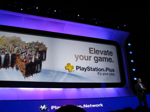 PlayStation Plus will cost $50 a year.