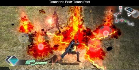 Dynasty Warriors Next will be among 31 PS Vita games shown at TGS 2011.