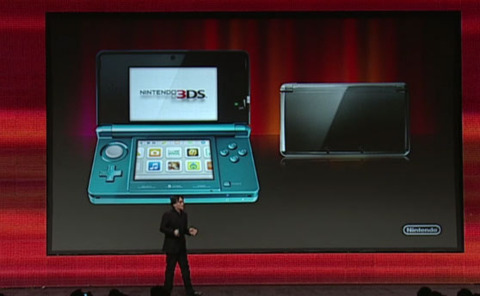 Iwata hopes the 3DS is the next big must-have.