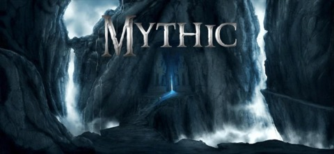 Mythic: The Story of Gods and Men appears to itself be a myth.