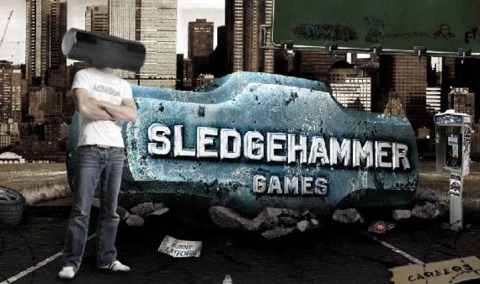 Is Glen Schofield's new shop taking a whack at Modern Warfare 3?