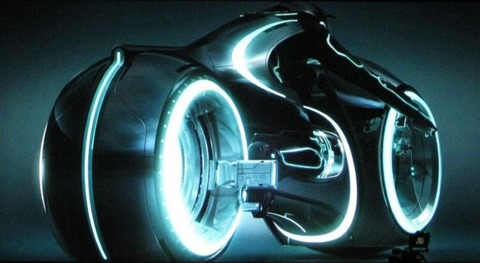 Disney is hoping Tron: Legacy will relaunch the game-inspired sci-fi film series.