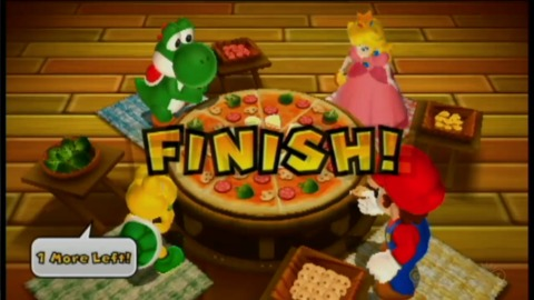Japan partied hard with Mario during Golden Week.