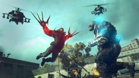 Prototype 2 may go down as Radical Entertainment's swan song.