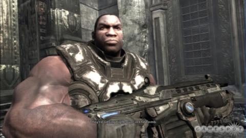 Gears of War pwned December.