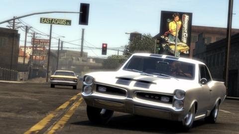 Midnight Club: LA may be permanently garaged.