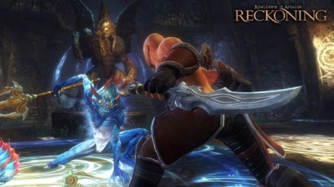 Kingdoms of Amalur developer 38 studios is getting $75 million in loans to relocate to RI.