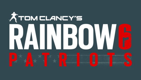 Patriots is the next refuge of Rainbow 6.