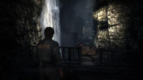 Silent Hill: Downpour might now resemble a blizzard.