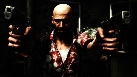 Max Payne 3 came out guns blazing.