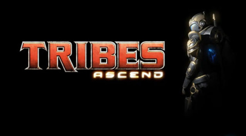 Tribes: Ascend is a harbinger of Tribes Universe.