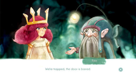 Child of Light could set the template that other publishers rush to emulate.