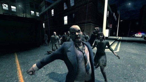 EA's financial results were almost as grisly as a good round of Left 4 Dead.