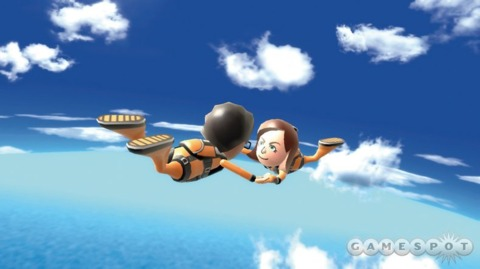 Wii Sports Resort was flying high with 13.58 million units sold.
