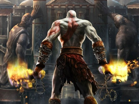 Could Kratos' rampages soon go multiplayer?